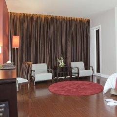 Royal Lotus Hotel Halong 4* Полулюкс с различными типами кроватей фото 4