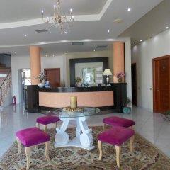Hotel Oasis интерьер отеля фото 2