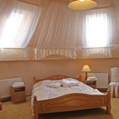 Hotel Ekran 3* Стандартный номер с двуспальной кроватью фото 11