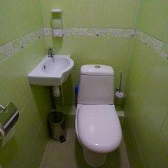 Гостевой дом Helen's Home Стандартный номер с различными типами кроватей (общая ванная комната)