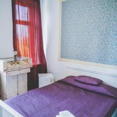 Гостевой Дом Экспо на Кутузовском Люкс с различными типами кроватей фото 12