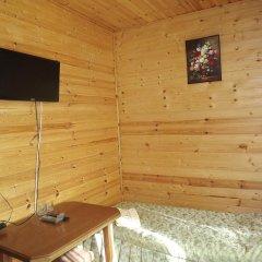 Гостиница Меридиан Стандартный номер с 2 отдельными кроватями фото 2