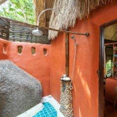 Отель Koh Tao Cabana Resort 4* Вилла с различными типами кроватей фото 17