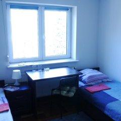 Отель Leonik Стандартный номер с 2 отдельными кроватями фото 11