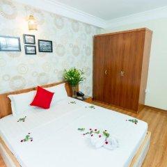The Queen Hotel & Spa 3* Улучшенный номер двуспальная кровать фото 8