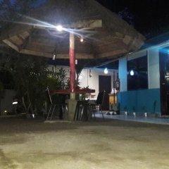Отель Fanta Lodge Филиппины, Пуэрто-Принцеса - отзывы, цены и фото номеров - забронировать отель Fanta Lodge онлайн парковка