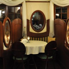 Willa Impresja Hotel i Restauracja интерьер отеля фото 3