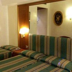 Отель Archimede 4* Стандартный номер с различными типами кроватей фото 25