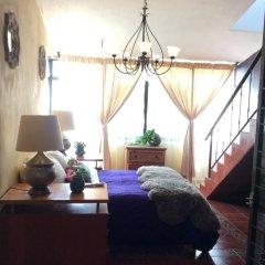 Отель Casa Bonita Гвадалахара комната для гостей фото 3