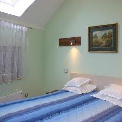 Отель C5 Apartments Сербия, Белград - отзывы, цены и фото номеров - забронировать отель C5 Apartments онлайн комната для гостей фото 3