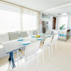 Отель Oceanview Villa 100 Кипр, Протарас - отзывы, цены и фото номеров - забронировать отель Oceanview Villa 100 онлайн в номере
