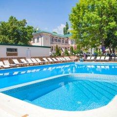 Гостиница Аркадия Плаза Украина, Одесса - 3 отзыва об отеле, цены и фото номеров - забронировать гостиницу Аркадия Плаза онлайн бассейн фото 3