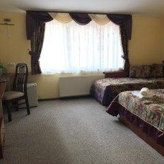 Гостиница Leotel 3* Улучшенный номер фото 2