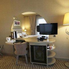 Silence Istanbul Hotel & Convention Center удобства в номере фото 2