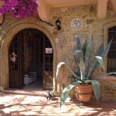 Отель Attiki Греция, Родос - отзывы, цены и фото номеров - забронировать отель Attiki онлайн сауна