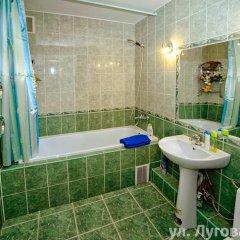 Апартаменты Apartment Lugovaya 100 ванная фото 2