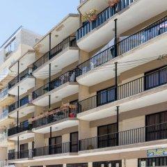 Апартаменты Apartment 14 Каура парковка