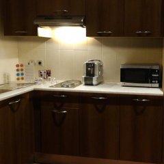 Park Suites Hotel & Spa 4* Полулюкс с различными типами кроватей фото 6