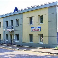 Гостиница Южная в Сарапуле отзывы, цены и фото номеров - забронировать гостиницу Южная онлайн Сарапул парковка
