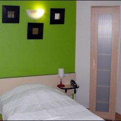 Hotel Les Acteurs 2* Стандартный номер с различными типами кроватей фото 4