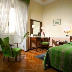 Bettoja Hotel Massimo D'Azeglio 4* Стандартный номер с различными типами кроватей фото 2
