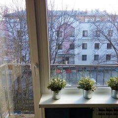 Апартаменты LOFT78 на Шаумяна 53 балкон
