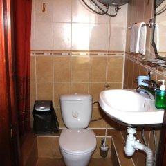 Гостиница Сафьян 3* Стандартный номер с различными типами кроватей фото 5