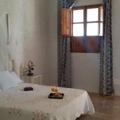 Hotel Rural Hoyo Bautista 3* Стандартный номер с различными типами кроватей фото 15