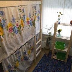 Гостиница Hostels Rus - Kuzminki развлечения
