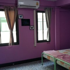 Отель New C.H. Guest House Стандартный номер с различными типами кроватей фото 8