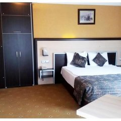 Ismira Hotel 4* Стандартный номер с различными типами кроватей фото 8