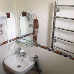 Гостиница Гостевой дом Афродита в Сочи отзывы, цены и фото номеров - забронировать гостиницу Гостевой дом Афродита онлайн ванная