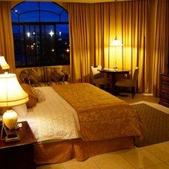 Hotel Monteolivos сауна