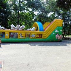 Апартаменты Zoya Apartment детские мероприятия фото 2