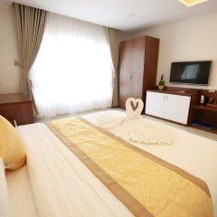 Kim Hoa Da Lat Hotel Улучшенный номер фото 2