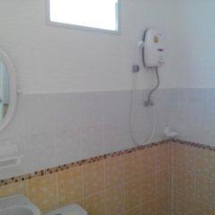 Отель Lanta DD House 2* Бунгало с различными типами кроватей фото 8