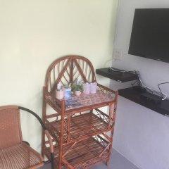 Отель Bann Ongsakul Ланта удобства в номере