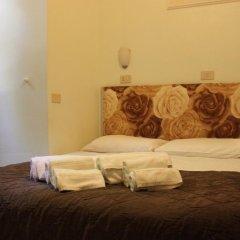 Отель Merulana Star Номер категории Эконом с различными типами кроватей фото 9