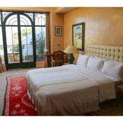 Отель La Maison de Tanger Марокко, Танжер - отзывы, цены и фото номеров - забронировать отель La Maison de Tanger онлайн комната для гостей фото 5