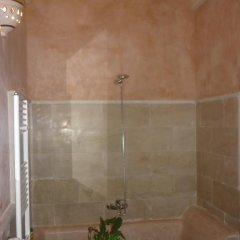 Отель La Foresteria dell'Astore Стандартный номер фото 12