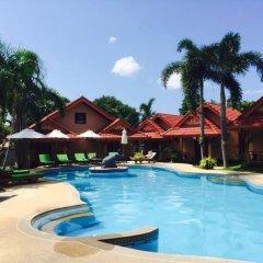 Отель Happy Elephant Resort 3* Номер Комфорт с двуспальной кроватью