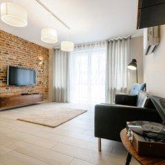 Отель Dream Loft Krucza Улучшенные апартаменты фото 7