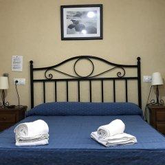 Отель Hostal El Pilar Стандартный номер с двуспальной кроватью фото 15