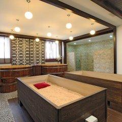 Мини-отель Таёжный бассейн фото 2
