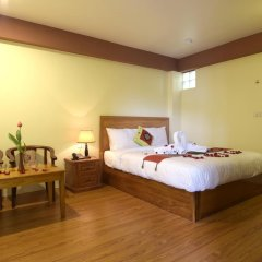 The Mountaineer Hotel 2* Стандартный номер с различными типами кроватей фото 9