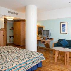 Отель Marski by Scandic 5* Стандартный номер с различными типами кроватей фото 4