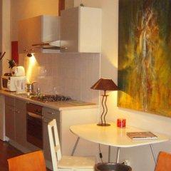 Апартаменты Saint Roch Apartment Брюссель в номере