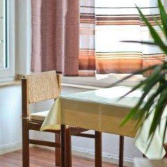 Hotel Komet 2* Стандартный номер с различными типами кроватей фото 6