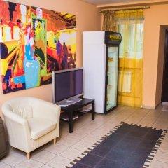 Гостиница Inn Pervomayskaya интерьер отеля
