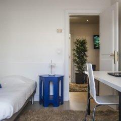 Отель T Lisbon Rooms InSuites Лиссабон детские мероприятия